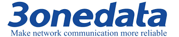 3Onedata logo
